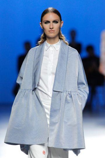 Mikado coat