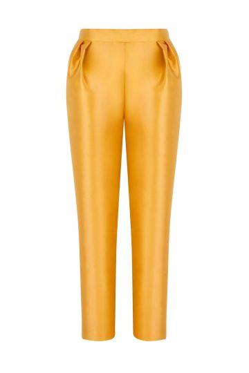 Mikado capri trousers