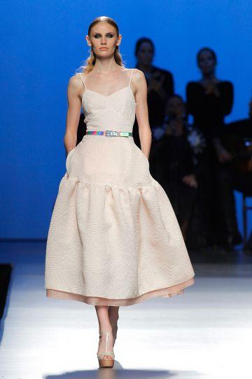 Martelé dress