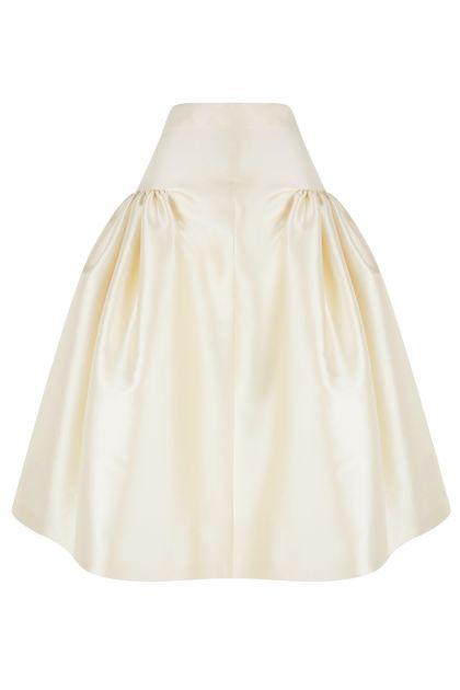 Mikado skirt
