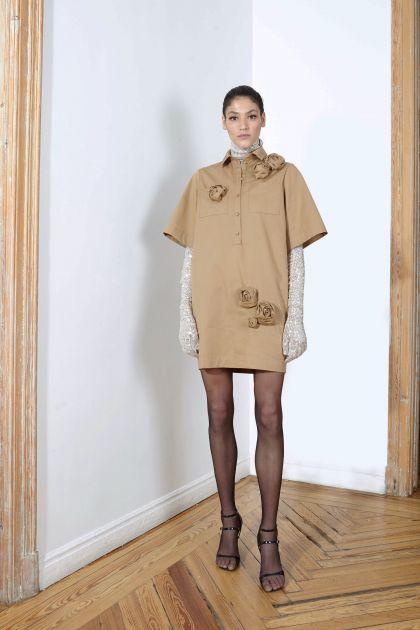 V8 Dress