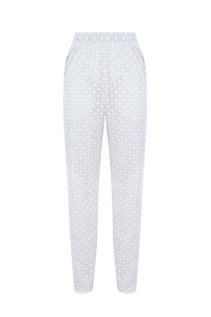 Pantalón guipur