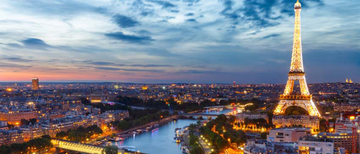 PARIS FASHION WEEK, PRIMAVERA-VERANO 2020