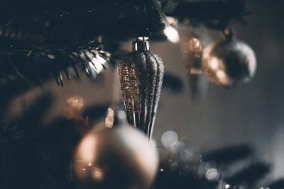 Elige el look perfecto para Navidad