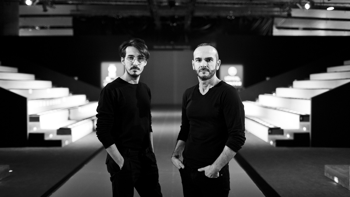 THE 2ND SKIN CO. founders