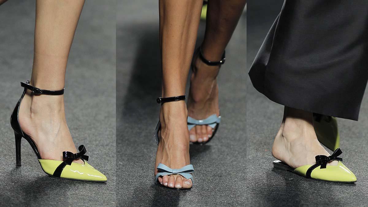 THE 2ND SKIN CO. zapatos-reaytoshine